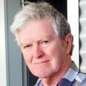 Daryl McMahon