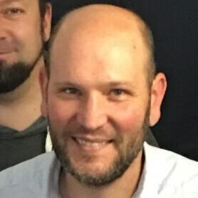 Dr Brian Miller