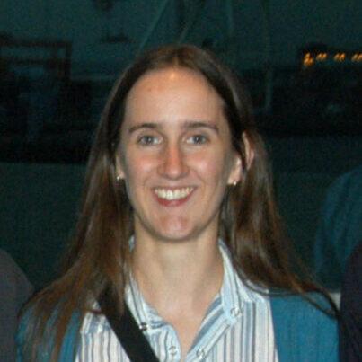 Susan Rennie