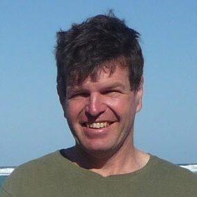 Michael Caley