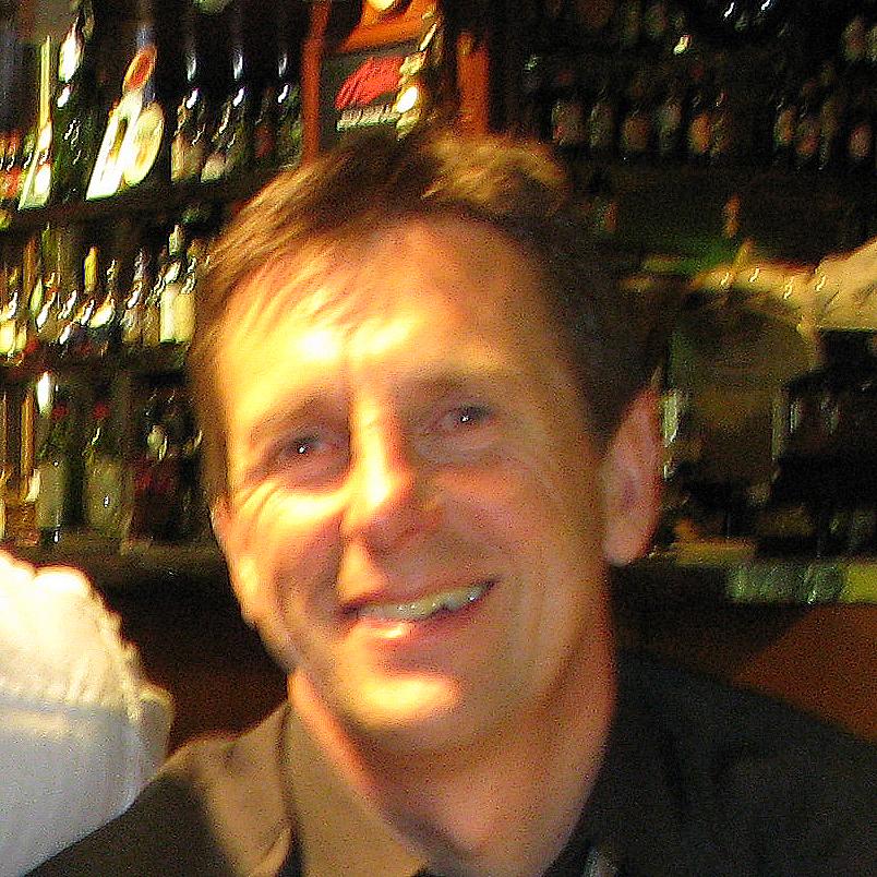 Rudy Kloser