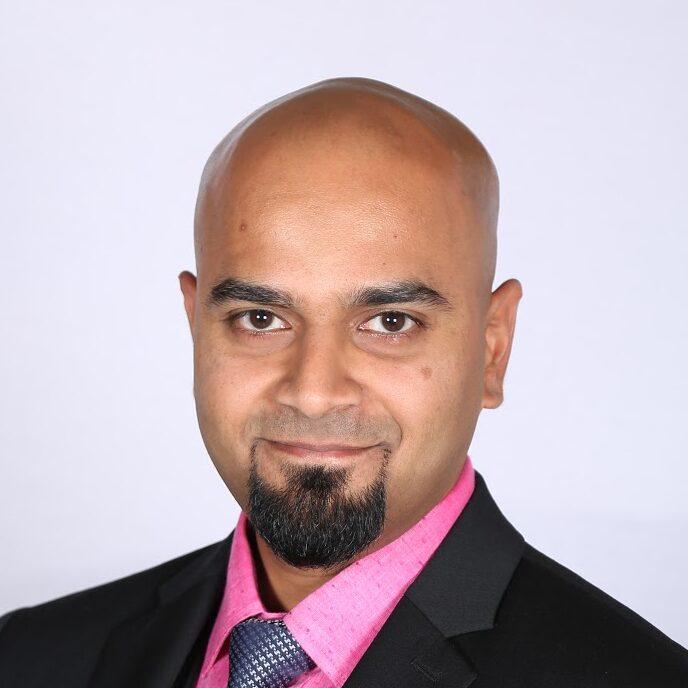 Shyam Madhusudhana