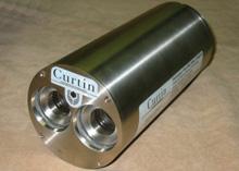 Stereoscopic Video camera